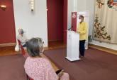 Presentación Programa Retorno Activo