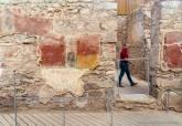 Verso de antigua poesía oral encontrado en el Foro Romano