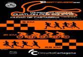 Campeonatos regionales de Trial Bici y Duatlón