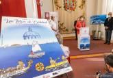 Presentación de la jornada náutica.