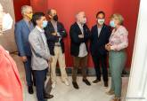 Rueda de prensa Cartagena Ciudad Europea del Deporte