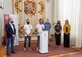 Reto solidario 'Elige vivir' para recaudar fondos en beneficio de la asociación D'Genes