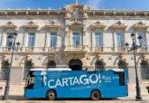 Presentación del Cartago!