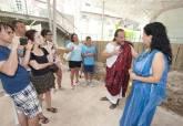 Actividades de Cartagena Puerto de Culturas en octubre y noviembre
