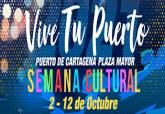 Semana Cultural Vive Tu Puerto 2021