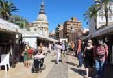 Feria Outlet de Cartagena.