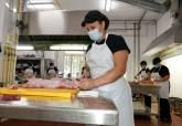 Curso de Dependiente de Carnicería de la ADLE