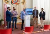 Presentación Copa de España de Vela clase Snipe