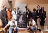 Presentación del cartel del FICC50 en Madrid