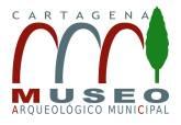 Logo del Museo Arqueológico Municipal de Cartagena