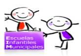 Logo Escuelas Infantiles Municipales