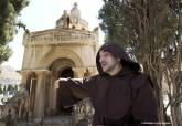 Visita guiada al Cementerio de los Remedios en Santa Lucía