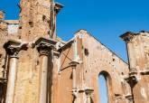 Apertura de la Catedral Vieja y misa