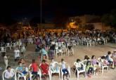 Evento sociocultural por la nueva imagen de la Plaza Virgen de Los Dolores - Se amplía imagen