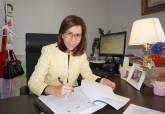 Firma Convenio UNAI - Ampliar imagen