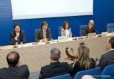 Jornada COEC en la Autoridad Portuaria con la intervención de la vicealcaldesa, Ana Belén Castejón - Se amplía imagen
