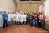Curso de Cocina ADLE, recetas para celiacos - Ampliar imagen