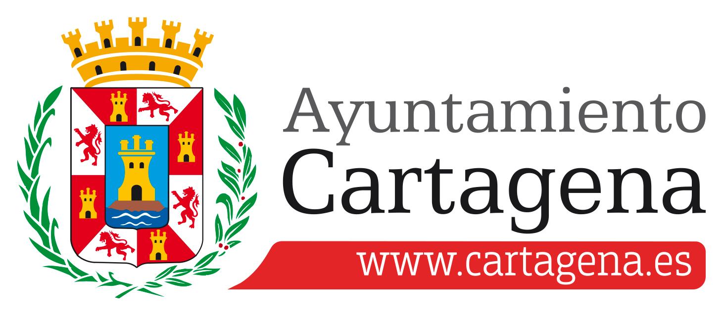 Resultado de imagen de cartagena logo
